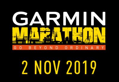 Garmin Marathon MY
